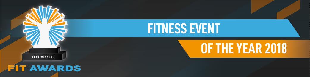 Fit Awards Logo